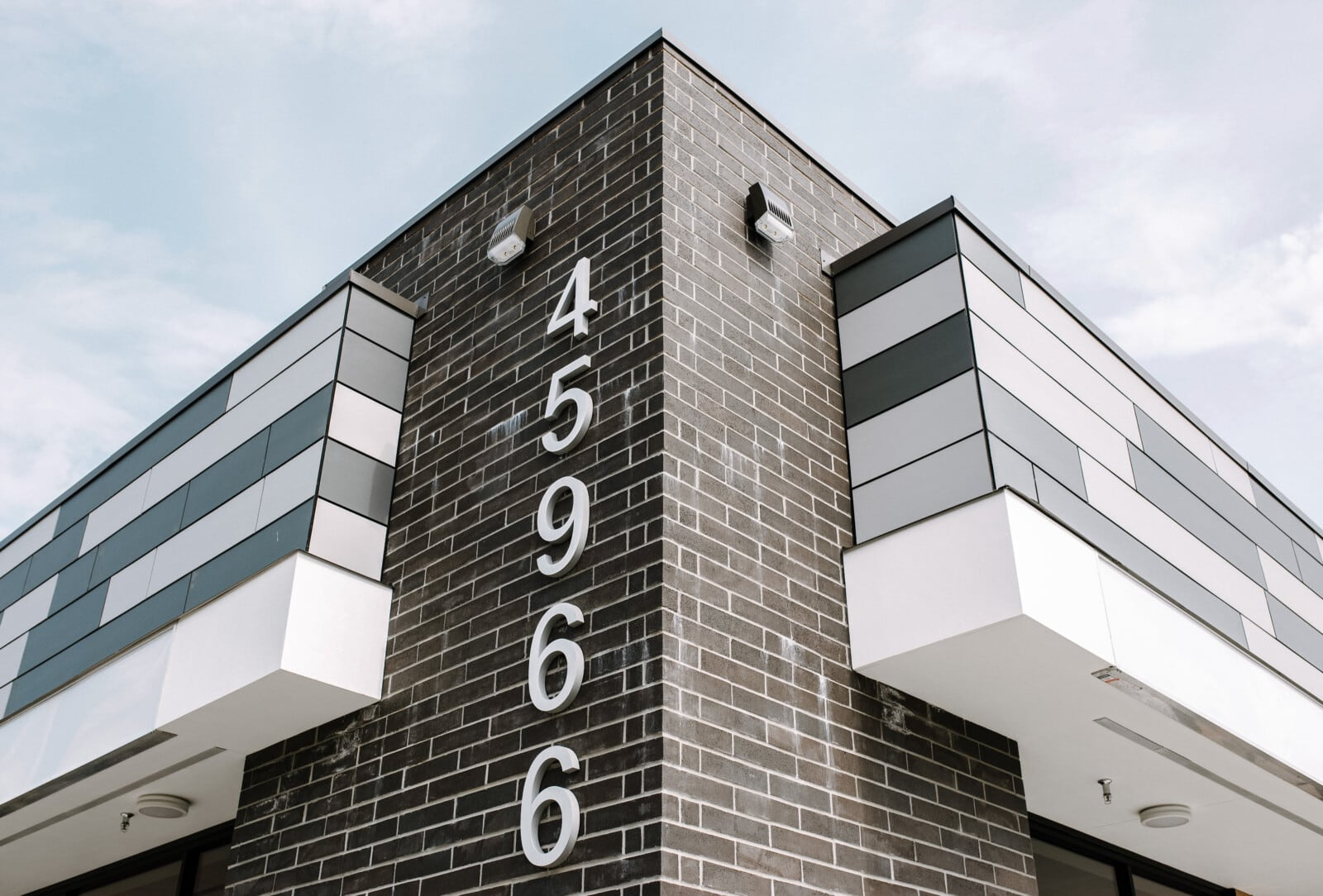 custom commercial building in Chilliwack