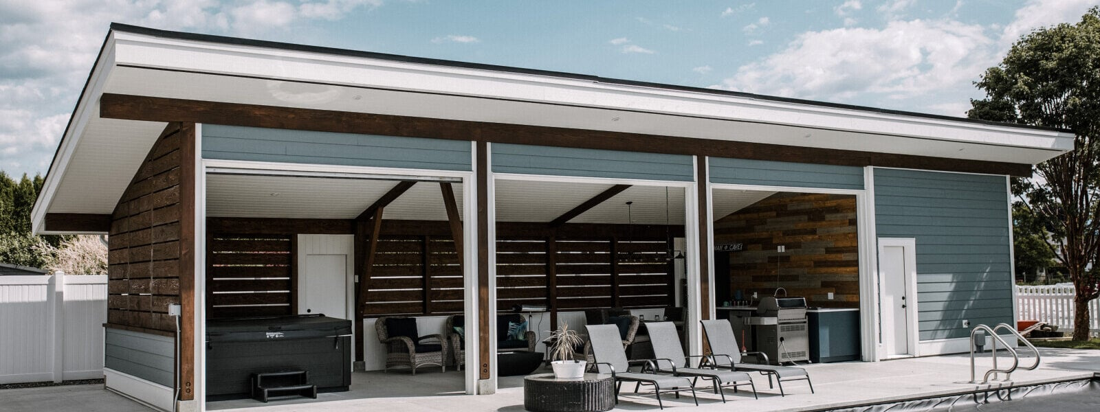 custom home in Sardis