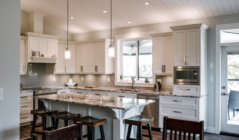 Home Renovation in Greendale, Chilliwack