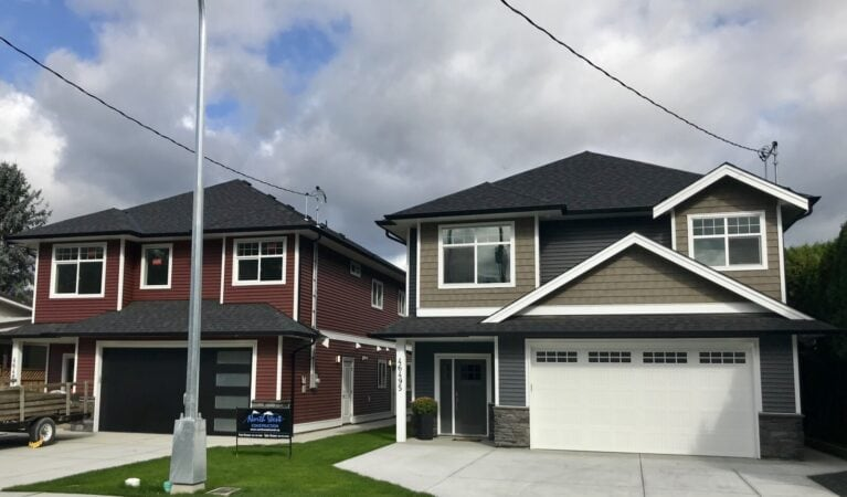 Investment Home Property in Chilliwack