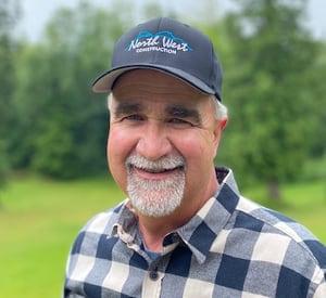 Paul Brown, General Contractor