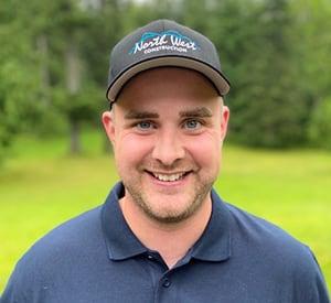 Tyler Brown, General Contractor